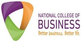 National-College-of-Business-Logo