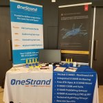 OneStrand-booth-June-2017
